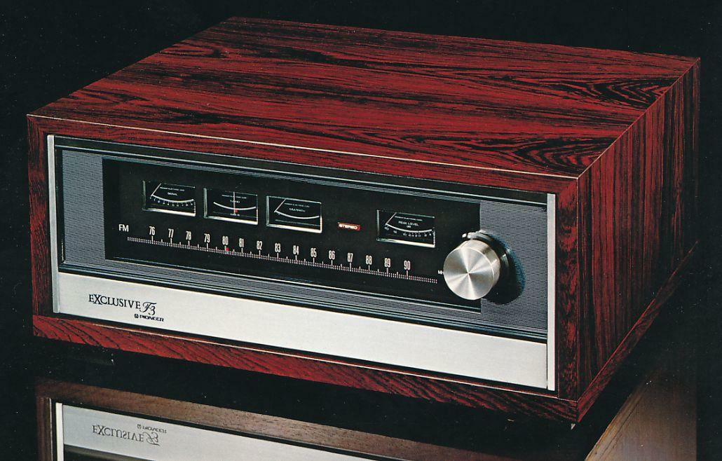 Vintage HIFI Audio From Around The World - Audio Classic