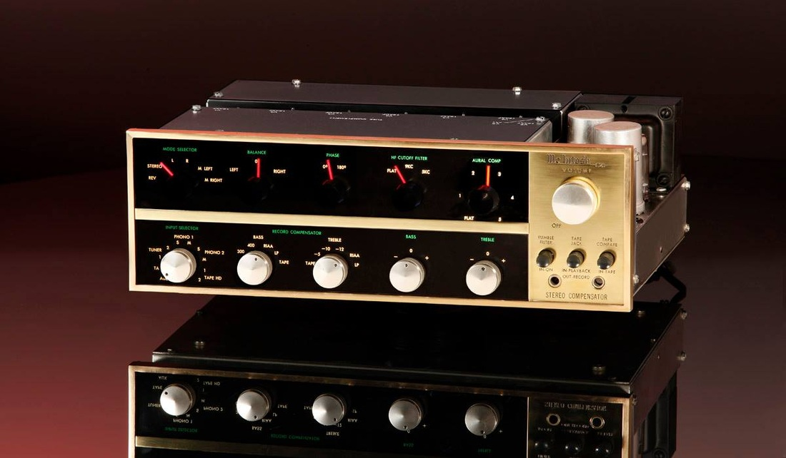 What vintage amp/preamp do you have/want? | Page 26 | Steve