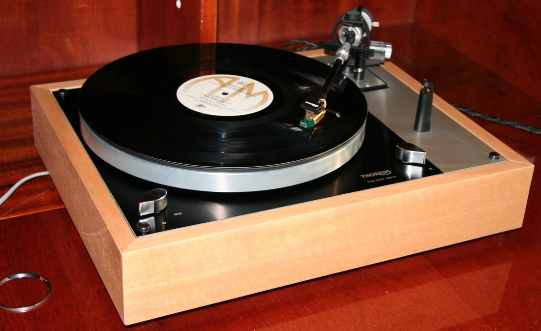 The History Of Thorens